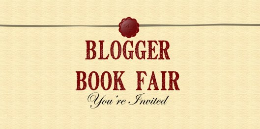 You're Invited to the Blogger Book Fair!
