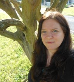 Abby Cavenaugh-author photo
