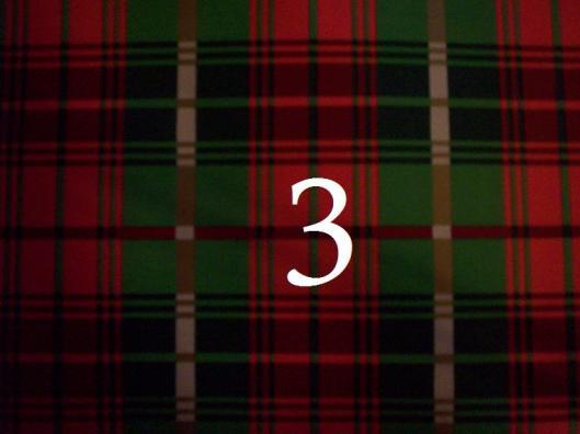12 days of Scotland 3