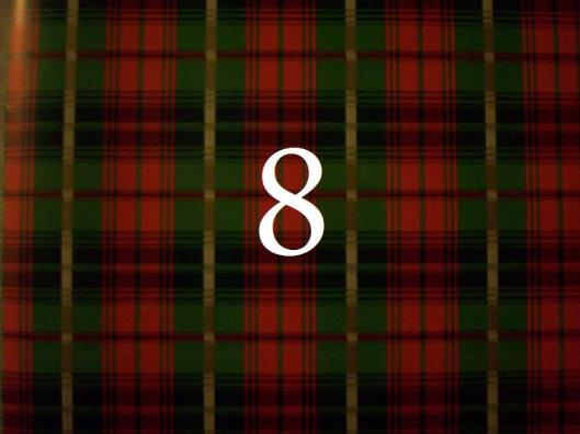 12 days of Scotland 8