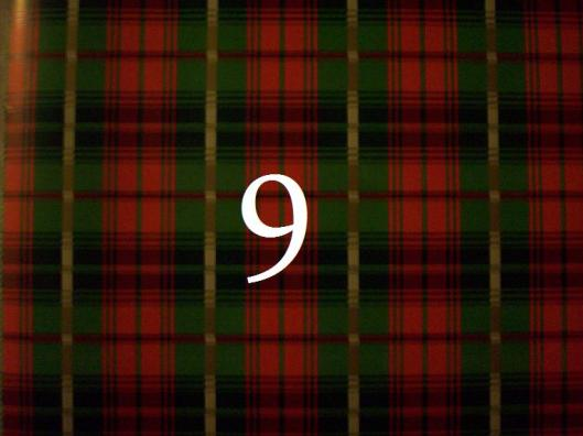12 days of Scotland 9