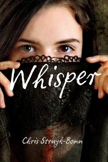 Whisper cover final