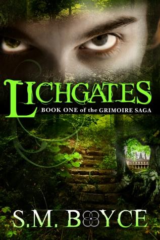 1 -Lichgate