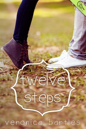 Twelve Steps 800 x 1200