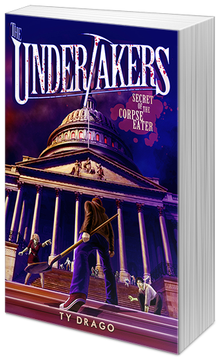 Undertakers-3 cover
