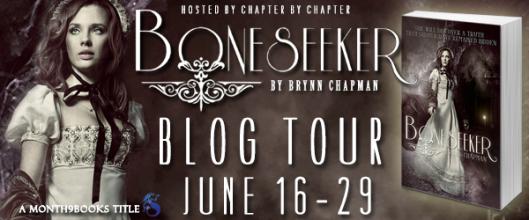 Boneseeker-Banner