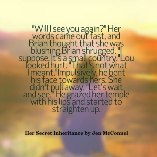Inheritance quote6