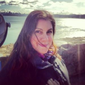 Lisa M Basso author photo