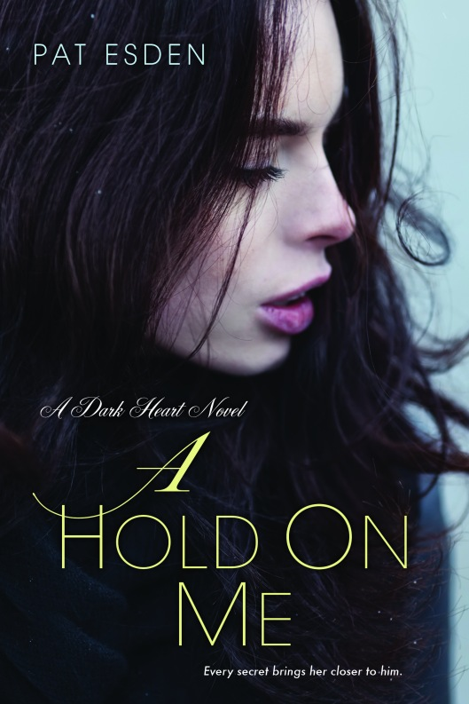 A hold on me copy